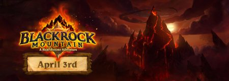 Coming soon to Hearthstone: Blackrock Mountain