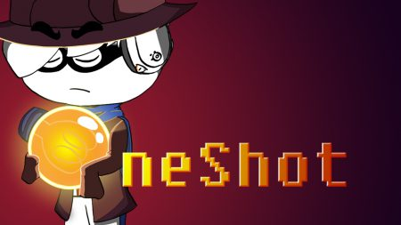 OneShot thumbnail picture.